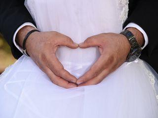 La boda de Danely y Carlos 2