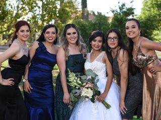 La boda de Danely y Carlos 3