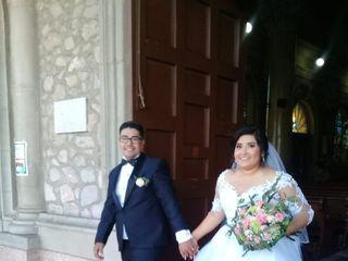 La boda de Fabiola y Luis Enrique  2