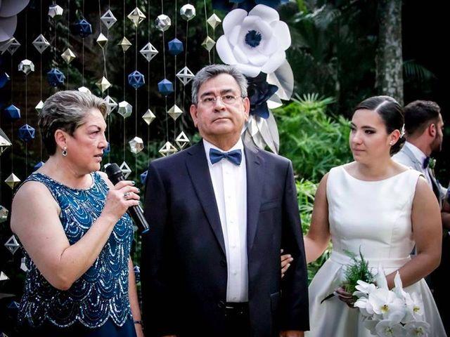 La boda de Claudia y Carmen en Cuernavaca, Morelos 20