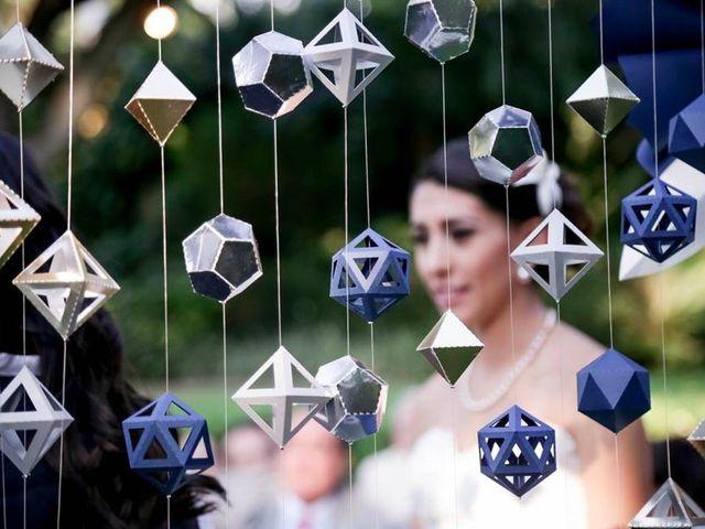 La boda de Claudia y Carmen en Cuernavaca, Morelos 27