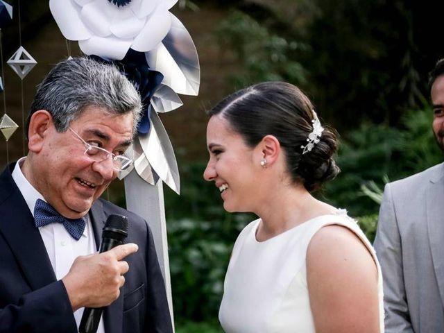 La boda de Claudia y Carmen en Cuernavaca, Morelos 28