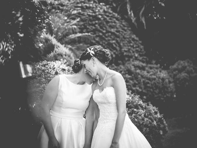 La boda de Claudia y Carmen en Cuernavaca, Morelos 39