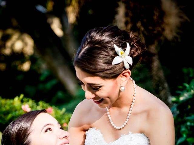 La boda de Claudia y Carmen en Cuernavaca, Morelos 40