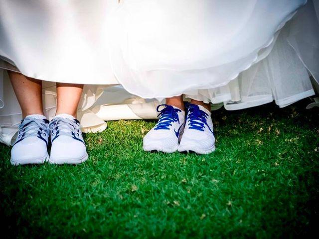 La boda de Claudia y Carmen en Cuernavaca, Morelos 42