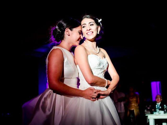 La boda de Claudia y Carmen en Cuernavaca, Morelos 53