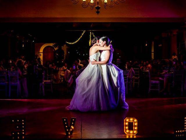 La boda de Claudia y Carmen en Cuernavaca, Morelos 2