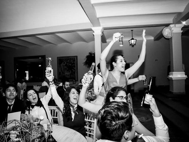 La boda de Claudia y Carmen en Cuernavaca, Morelos 56