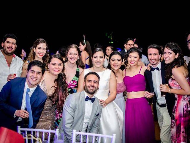 La boda de Claudia y Carmen en Cuernavaca, Morelos 57