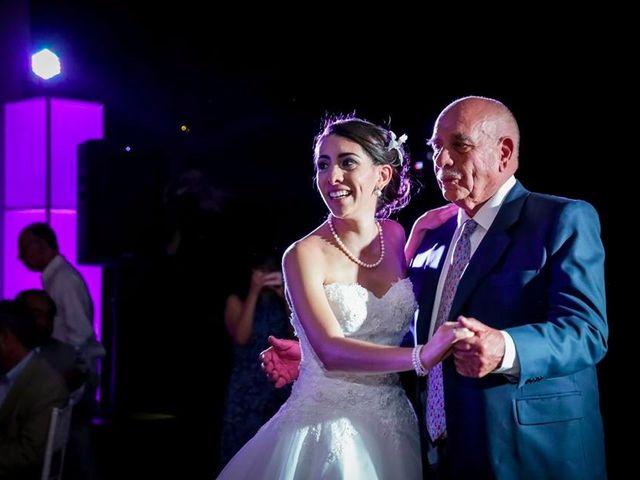 La boda de Claudia y Carmen en Cuernavaca, Morelos 59