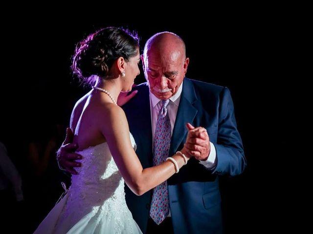 La boda de Claudia y Carmen en Cuernavaca, Morelos 60