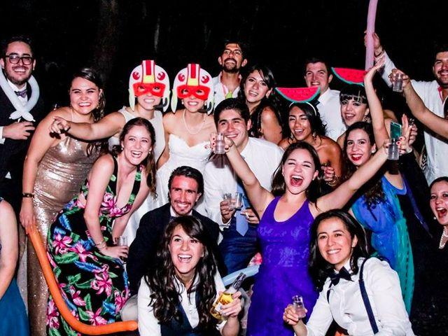 La boda de Claudia y Carmen en Cuernavaca, Morelos 63