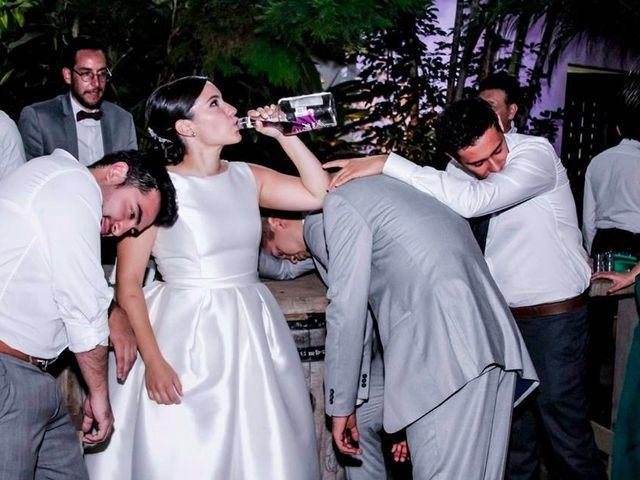 La boda de Claudia y Carmen en Cuernavaca, Morelos 65