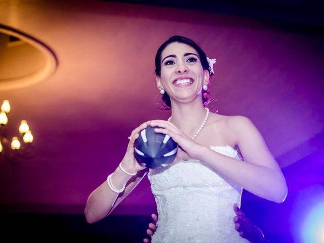 La boda de Claudia y Carmen en Cuernavaca, Morelos 68