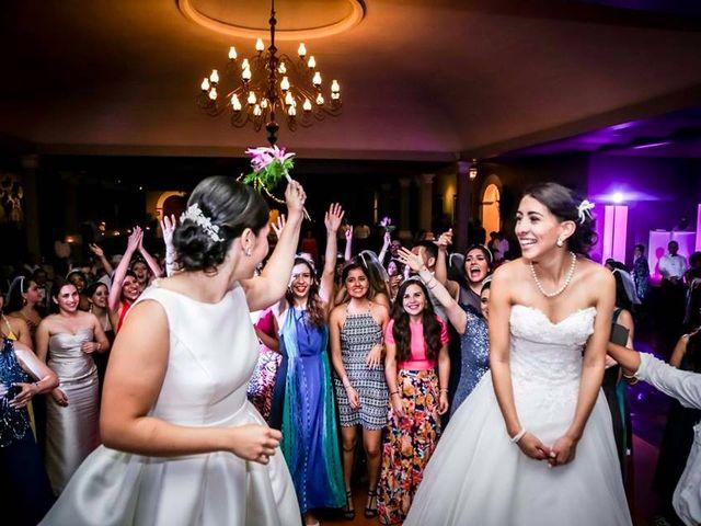 La boda de Claudia y Carmen en Cuernavaca, Morelos 70