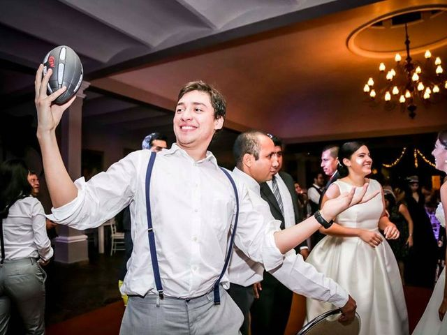 La boda de Claudia y Carmen en Cuernavaca, Morelos 72