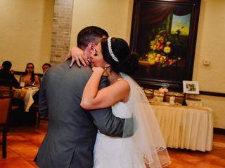 La boda de Paola y Fernando 1