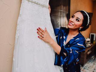 La boda de Paola y Fernando 2