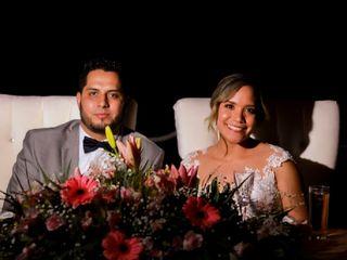 La boda de Nelva  y Roberto  1