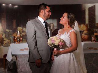 La boda de Nelva  y Roberto  3