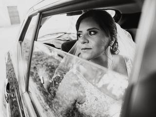 La boda de Jessica y Antonio 1
