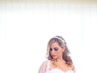 La boda de Daniela y Adrián 3
