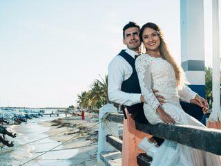 La boda de Rocío y Oswaldo 2