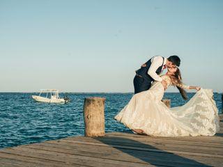 La boda de Rocío y Oswaldo 3