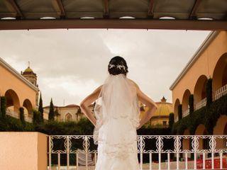 La boda de Sibia y Lázaro 3