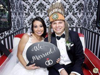 La boda de Carmen  y Erick