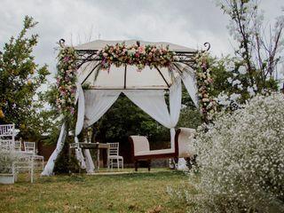 La boda de Anahí y Alan 2