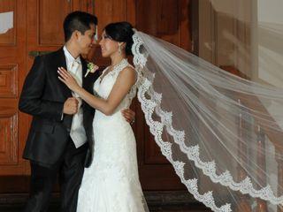 La boda de Bárbara y Gilberto