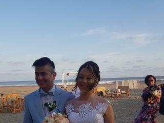 La boda de Ángela y Alfonso  1