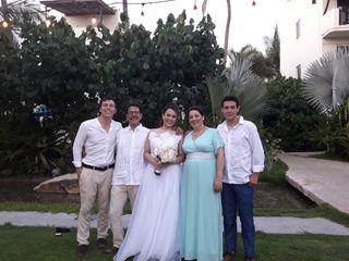 La boda de Ángela y Alfonso  2