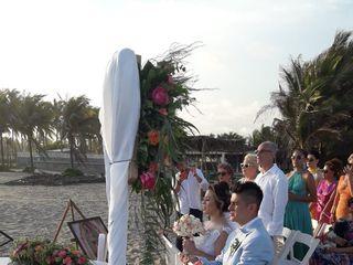 La boda de Ángela y Alfonso  3
