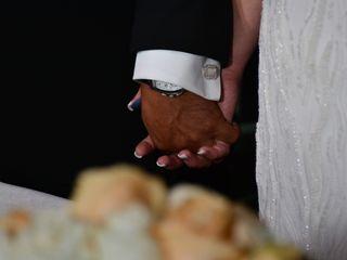 La boda de Jaz y Lalo 2
