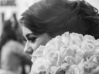 La boda de Jaz y Lalo 3