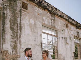 La boda de Lulu y Alfonso 2
