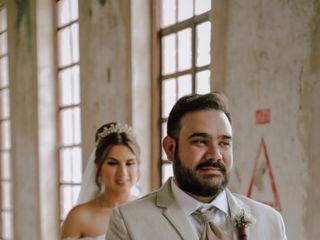 La boda de Lulu y Alfonso 3
