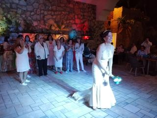 La boda de Ana y Ramón 3