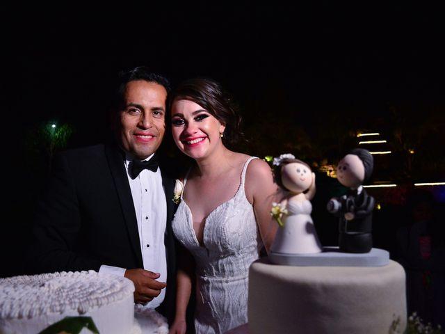 La boda de Jaz y Lalo