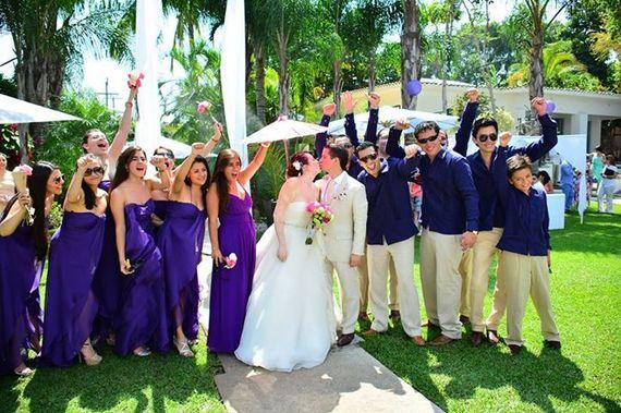 Ver todas las fotos de la boda de josé antonio y areli