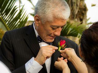 La boda de Gely y Adrián 2