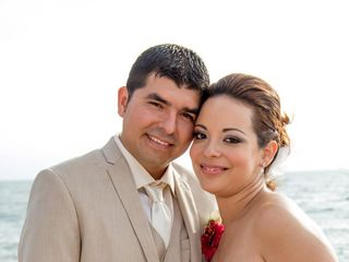 La boda de Karla y Juan 2