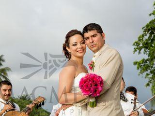La boda de Karla y Juan