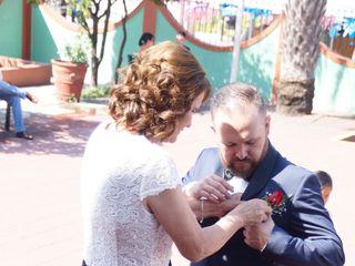 La boda de Lidia y Jonathan 1