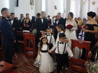 La boda de Lidia y Jonathan 2