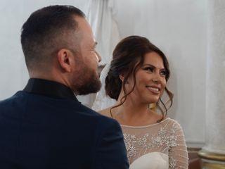 La boda de Lidia y Jonathan 3
