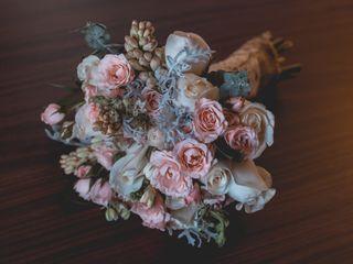 La boda de Judith y Gesper 2