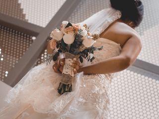 La boda de Judith y Gesper 3